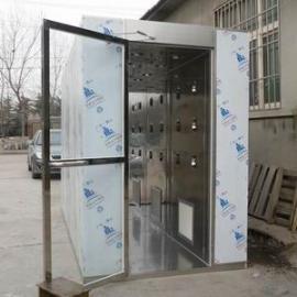 风淋室 厂家定制 销售不锈钢风淋室