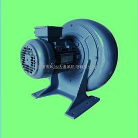 直叶式鼓风机 PF150-3 中压铝风机 透浦式风机 东�卜缁�