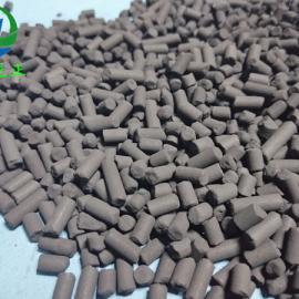 气体净化专用柱状活性炭促销价格