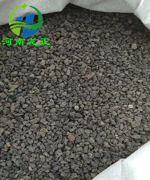 BAF火山岩滤料不板结耐冲洗