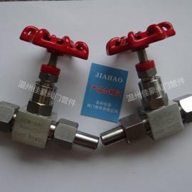 J23W-16P J23W-25P J23W-40P J23W-64P J23W-160P外螺纹截止阀