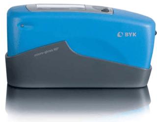 BYK 4563微型光泽仪标准配置