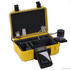 便携式重金属分析仪