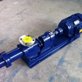 供�����|��{泵I-1B 2寸不�P���{螺�U泵 防爆�送泵 耐酸�A泵