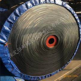 恒耐厂家生产输送带 环形输送带 输送机皮带