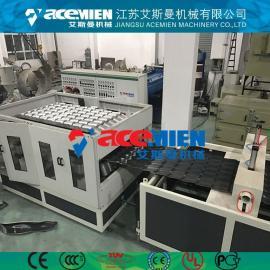 塑料彩钢瓦机器、新型塑料瓦设备、合成树脂瓦机器