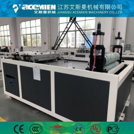 塑料彩钢瓦机器、塑料波浪瓦设备、梯形瓦机器