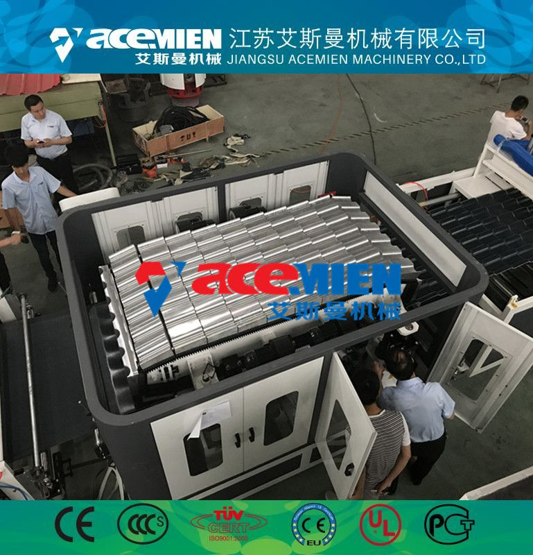 最新款合成树脂瓦设备厂家 找艾斯曼机械