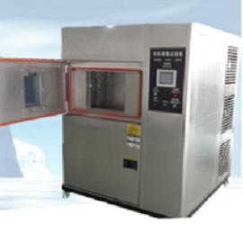 温度冲击试验箱(二箱)