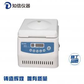 上海知信台式高速迷你离心机SH01D