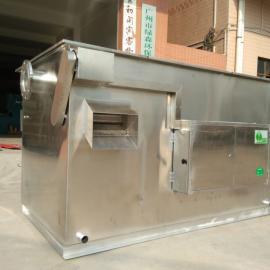 厨房油水分离器|餐饮油水分离器|全自动油水分离器