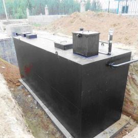 医院地埋式一体化污水处理装置