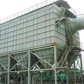 TFC、GFC、DFC型反吹风布袋除尘器 嘉明环保