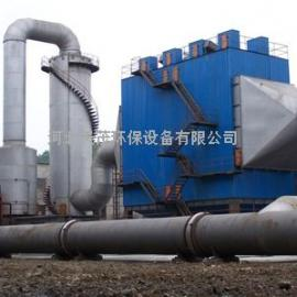 钢厂烧结机头静电除尘器制作安装改造20毫克排放技术厂家