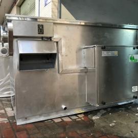 油水分离器优质品牌-绿讴牌全自动油水分离器
