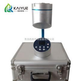凯跃FKC-I型空气浮游菌采样设备