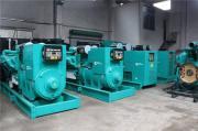 桂林发电机厂家