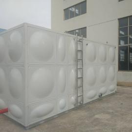 不锈钢水箱厂家 不锈钢保温水箱