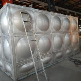 不锈钢水箱水箱厂 不锈钢水箱介绍