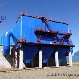 3200平方轧钢厂废气治理@轧机排烟治理除尘设备厂家