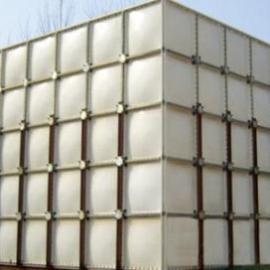 腾瑞达60吨4*5*2玻璃钢水箱 水箱厂家