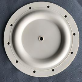 气动隔膜泵隔膜片 隔膜泵配件 英格索兰山道橡胶膜片96391-A