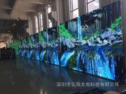 p4.81LED租赁屏/生产制造 商2019*新单价多s钱一平方