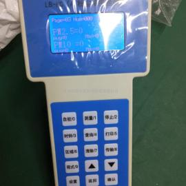 LB-KCA激光式粉尘测试仪 供应第三方监测