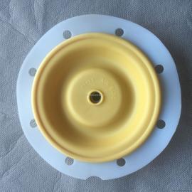 英格索兰1/2半寸隔膜泵油墨泵膜片,93465,93111进口特氟龙膜片