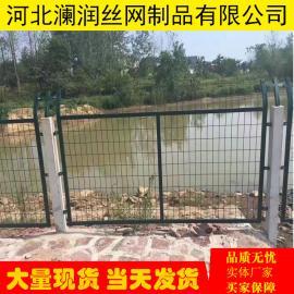 高速铁路桥下防护栅栏2012(8001)