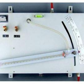 YYX-130A倾斜式微压计,单管式斜型微压计使用方法