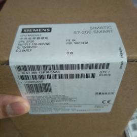 西门子6ES72881SR600AA0主机
