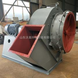 厂家批发4-73锅炉离心通风机|工业锅炉配套鼓风机