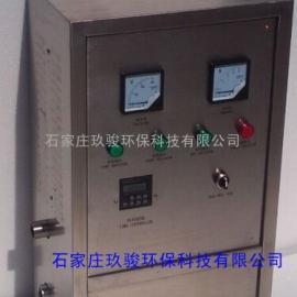 ZM-2外置式水系统自洁消毒器