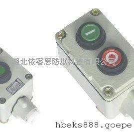 LA53-2A2D防爆主令控制器防爆按钮开关/带电流表指示灯