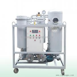TR/通瑞生产供应ZJC系列汽轮机油处理设备,透平油过滤机
