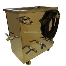 微型高难度化工废水处理小试机小型超声波电芬顿装置