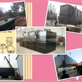 养猪厂污水处理设备产品型号