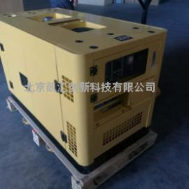 凯汇成 Y15000CJ 小型柴油发电机