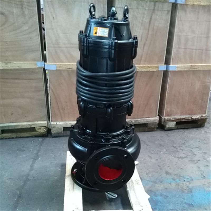无堵塞排污泵 凯士博牌排污泵 潜水排污泵