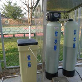 RS系列空调水循环处理设备软水除垢设备 锅炉工业软化水处理设备
