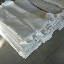 涤纶除尘布袋耐磨易清洗海晨环保专业生产