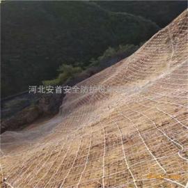滑坡主动防护网¥安首主动防护网¥边坡主动防护网土壤修复施工