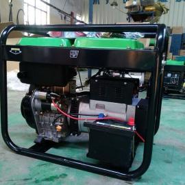 柴油发电电焊机 250A风冷柴油发电电焊机不二之选