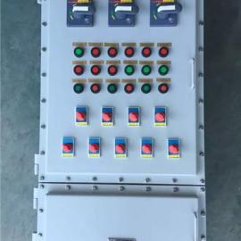 防爆BT4温控箱电伴热带专用温度控制箱