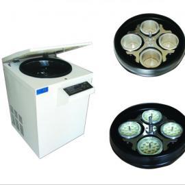 北利 医用大容量恒温分离沉淀机 数显低速冷冻离心机 GTR10-2
