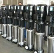 多级泵 不锈钢多级泵 立式不锈钢多级泵