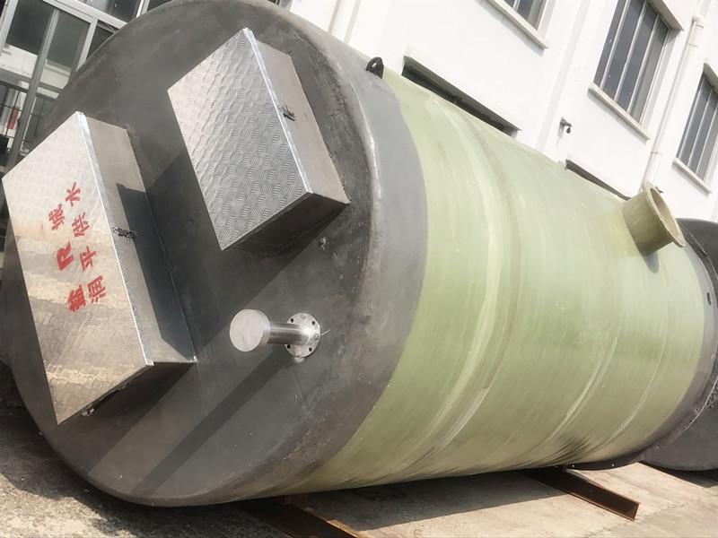 一体化污水提升泵站/污水提升泵站价格