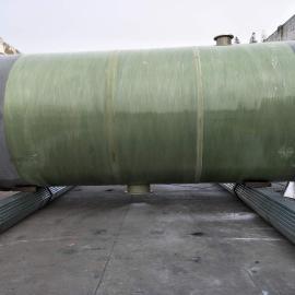安 徽污水一体化提升泵站 一体化预制泵站 地埋式污水泵站