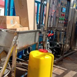 小本经营创业好项目 车用尿素生产市场